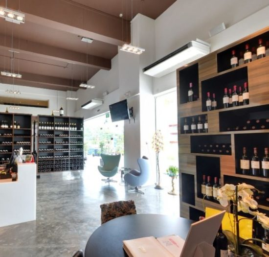 Wine Culture @ Bukit TImah